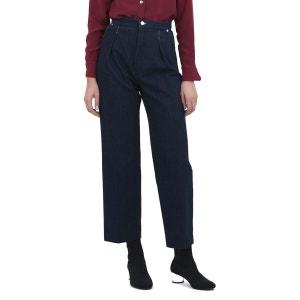 Pantalon double pli Patti FACON JACMIN