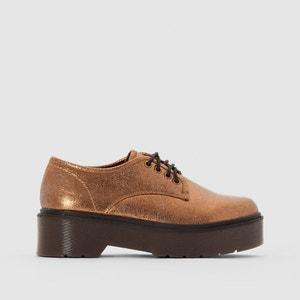 Sapatos derbies, rasto espesso BONET COOLWAY