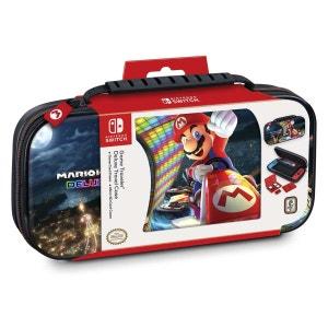Pochette officielle Nintendo Mario pour Nintendo Switch BIG BEN