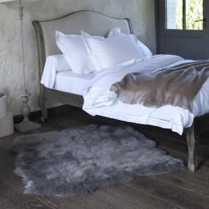 Livio Faux Sheepskin Rug, 110 x 130cm La Redoute Interieurs