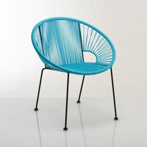 Joalie Garden Chair La Redoute Interieurs