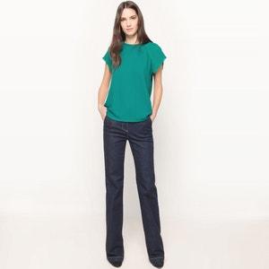 Jeans Flare MADEMOISELLE R