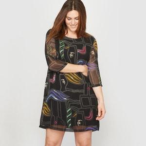 Kleid, bedruckt CASTALUNA