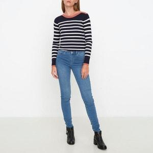 Slim-Fit-Jeans, Standardgrösse VERO MODA
