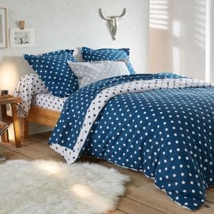 housse de couette en solde la redoute. Black Bedroom Furniture Sets. Home Design Ideas