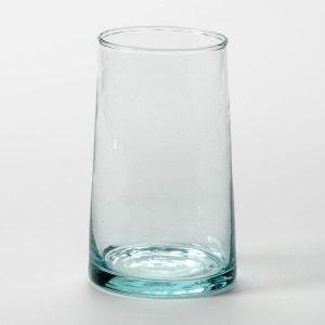 Verre à jus en verre soufflé, Gimani (lot de 6) AM.PM