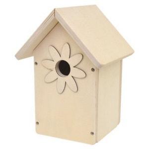 SUNNYSUE La maison d'oiseaux