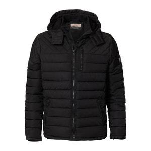 Padded Jacket with Hood PETROL INDUSTRIES