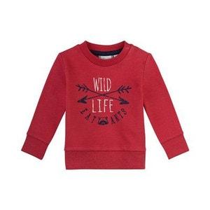 SANETTA Le sweat-shirt Wild Life T-shirt bébé vêtements bébé SANETTA