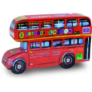 3 puzzles London VILAC