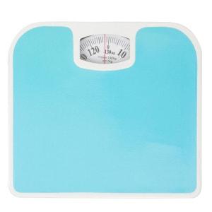 Pèse-personne Mécanique - Métal - Turquoise INSTANT D O