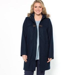 Manteau duffle coat TAILLISSIME
