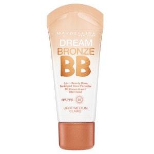 BB crème 8-en-1 - Dream Bronze - Peaux claires - 30 ml L'OREAL PARIS