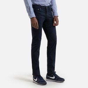 Slim broek in stof 511