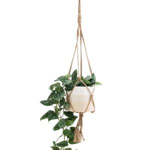 Teyra Hanging Planter La Redoute Interieurs