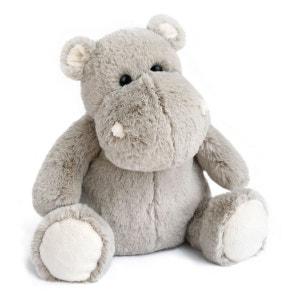 25cm Hippo'dou Soft Toy - Grand Espace
