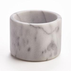Medium Sevan Marble Pot, Height 8cm AM.PM.