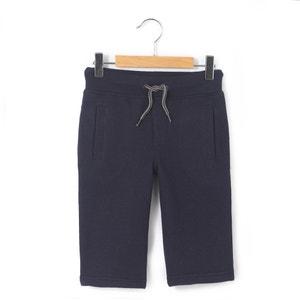 Piqué Bermuda Shorts, 3-12 Years R essentiel