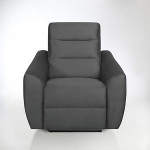 Elektrische relax zetel in microvezel, Gedes La Redoute Interieurs