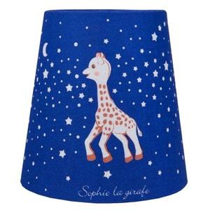 Petit Abat-jour pour lampadaire ou plafonnier Sophie la Girafe TROUSSELIER