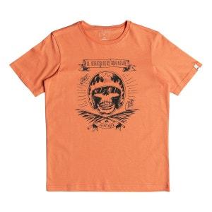 Tee-shirt 8 - 16 ans QUIKSILVER