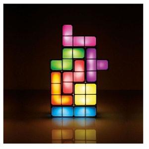 Tetris Interlocking light ! ABYSSE CORP