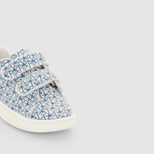 Płócienne buty sportowe La Redoute Collections