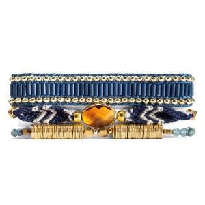 Bracelet brésilien Diva-mini HIPANEMA