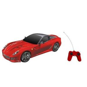 Voiture radiocommandée Ferrari 599 GTO : 1/24 MONDO