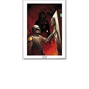 STAR WARS - Masterprint Trinity ABYSTYLE