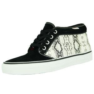 Vans chukka 79 chaussures mode sneakers suede noir serpent unisex VANS