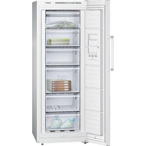 Congélateur armoire SIEMENS GS29VVW31 SIEMENS