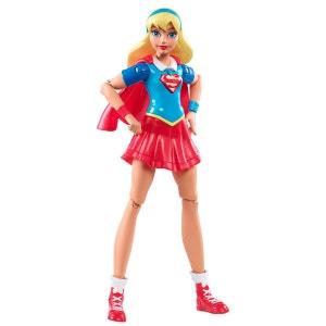 DC Super Hero Girl - Figurine Supergirl - MATDMM34 MATTEL