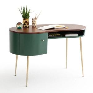 Lampe de bureau vintage la redoute - La redoute bureau console ...