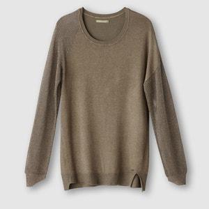 Pullover mit Rundhalsausschnitt LES PETITES BOMBES