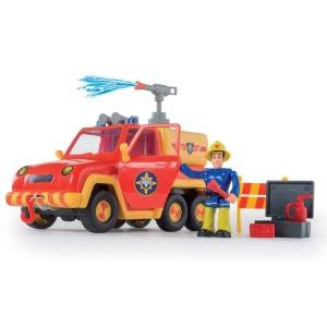 Pick Up Sam le pompier SMOBY