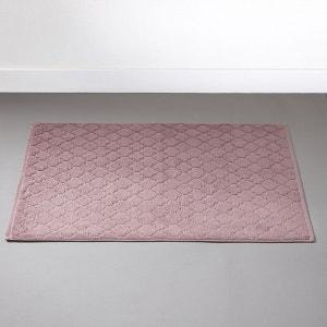 Salle de bain rose et gris | La Redoute