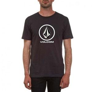 T-shirt CIRCLESTONE marki VOLCOM VOLCOM