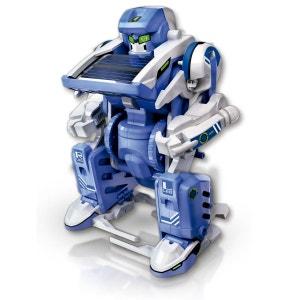 Construction robots solaires, 3 options IMAGINARIUM