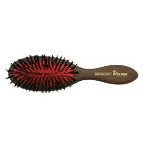 Brosse à cheveux PM en bois de bubinga ALTESSE