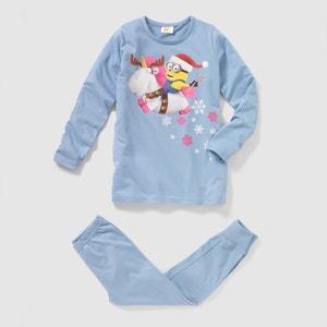 MINIONS Jersey Pyjamas, 3 - 12 Years MINIONS