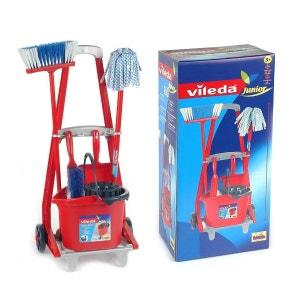 Chariot de ménage Vileda KLEIN