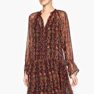 Merys Mini Dress ANTIK BATIK