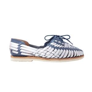 Maintenant, 15% De Réduction: Chaussures De Sport Briann Ajourées Regard Guess