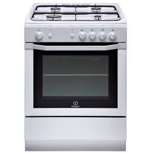 Cuisinière gaz INDESIT I6GG2(W)/FR INDESIT