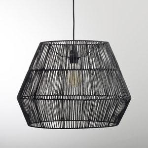 Yaku Woven Sisal Ceiling Light Shade