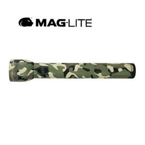 Lampe Torche de poche ML3 Maglite Camouflee - Ampoule Krypton - 31 cm MAGLITE