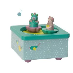 Les Pachats Music Box