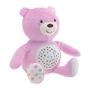Ursinho projetor Baby Bear, cor-de-rosa CHICCO