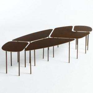 table basse table basse relevable design la redoute. Black Bedroom Furniture Sets. Home Design Ideas